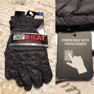 3/$30 • 32 Degrees | Winter Gloves